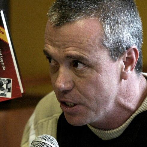 "Muerte de ""Popeye"" reabre terrible herida en Colombia"