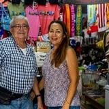 Puerto Rico vive en la Tiendita Goyito Rivera de Aguada