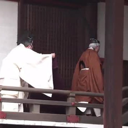 El emperador japonés Akihito completa una abdicación histórica