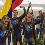 Esta es la selección de Guerreros Colombia que enfrentará a los boricuas