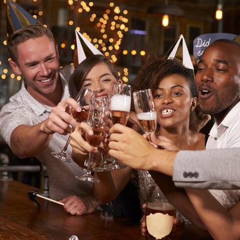 5 ideas para terminar el año más feliz