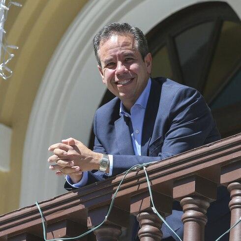 Miguel Romero revela su receta para San Juan