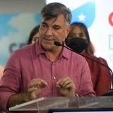 Carlos Delgado Altieri llama irresponsable a Pedro Pierluisi por declararse ganador en la contienda a la gobernación