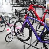 Se disparan las ventas de bicicletas en la isla