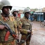 Mueren dos civiles en un ataque contra un puesto de seguridad en Mali