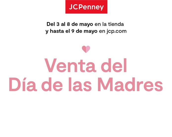 Busca las ofertas para las compras de regalos para el Día de las Madres de JCPenney.