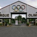 El Albergue Olímpico y Camarero se preparan para realizar pruebas a atletas y jinetes