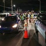 En suspenso bloqueos de carreteras por orden del juez Gelpí
