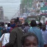Lo que no te habían dicho del COVID-19 en África