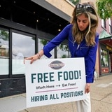 Vacantes de empleos en Estados Unidos aumentan a una cantidad récord