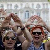 España: Nueva condena a agresores sexuales de La Manada