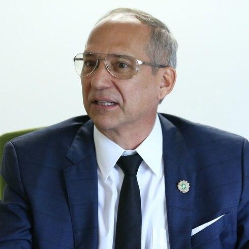 """Presidente de la Junta de Gobierno de la AEE: """"La gente tiene que estar tranquila"""""""