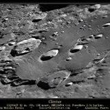 Descubren agua en la Luna