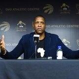Presidente de Raptors, 'confiado' en que Leonard regresará
