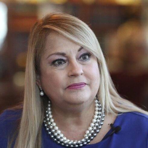 Wanda Vázquez reaparece y causa revuelo