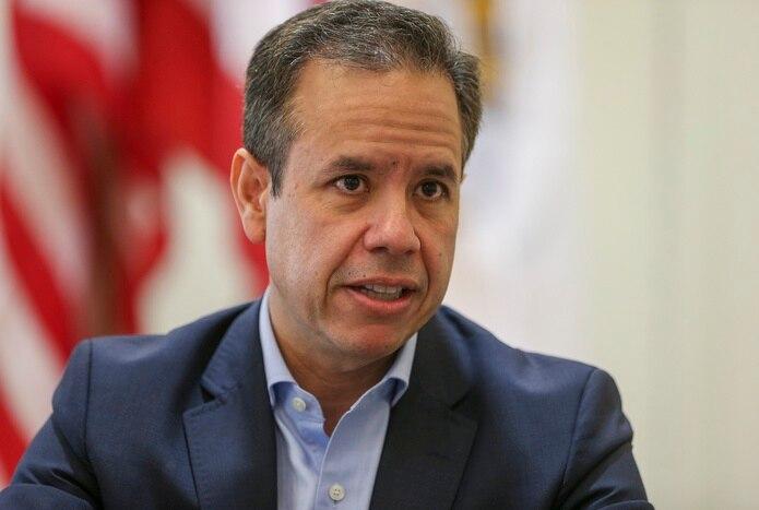 El alcalde electo de San Juan, Miguel Romero, participó de una contienda reñida y controversial en la capital.