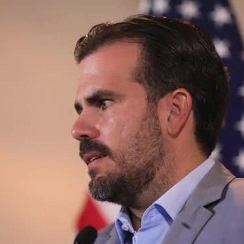 Rosselló responde preguntas sobre decisión de Boston sobre la JSF