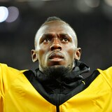 Usain Bolt se convierte en padre