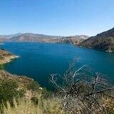 Naya Rivera: El lago donde desapareció la actriz de origen boricua