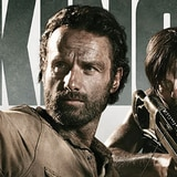"""""""Rick"""" se va de """"The Walking Dead"""" en la novena temporada"""