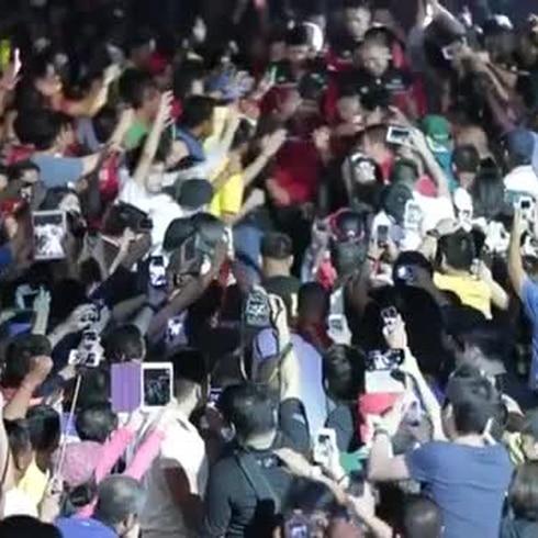 24/7 Pacquiao vs. Algieri