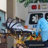 Hospitales mexicanos sufren por tercera ola de COVID-19