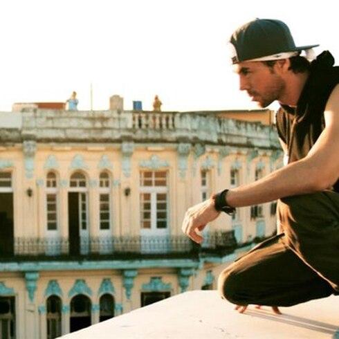 Enrique Iglesias nuevo tema musical