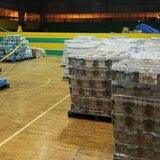 Isabela aclara distribución de agua embotellada