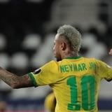 Brasil es finalista de Copa América