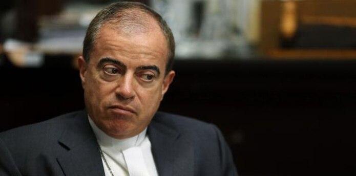 El arzobispo Roberto González Nieves es el líder de la Iglesia Católica en Puerto Rico. (Archivo)
