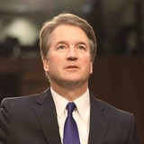 Hace mella la denuncia de agresión sexual contra Kavanaugh