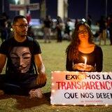 República Dominicana repite hoy sus elecciones municipales