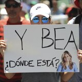 No se sabe dónde está Beatriz Rosselló, pero aparecen mensajes en sus redes