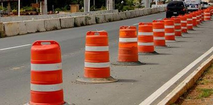 Las autoridades estarán removiendo escombros y terreno desde el kilómetro 0.1 de la carretera PR-771 hasta el kilómetro 2.1 de la PR-772. (Archivo / GFR Media)
