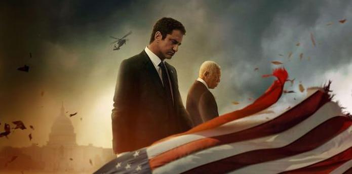 """La película de Lionsgate superó las expectativas del fin de semana, abriendo de manera similar a la entrega anterior de 2016 """"London Has Fallen"""". (Archivo)"""