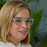Carmen Yulín aclara el asunto del helicóptero