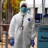 Coronavirus en Puerto Rico: Aumentan a 133 las muertes y a 3,718 los casos positivos
