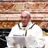Viaje del papa a Irak preocupa a expertos