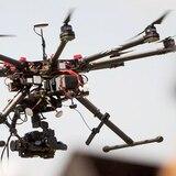 Comienzan a hacer entregas con drones en Virginia