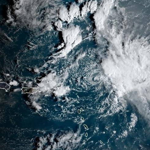 La hora del tiempo: riesgo moderado de inundaciones para la Isla