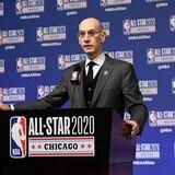 La NBA le da forma a su plan para reactivar la temporada