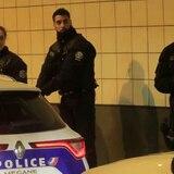 Matan a hombre en París que amenazaba con puñal