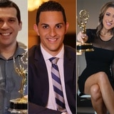 Premios Emmy para cuatro meteorólogos boricuas en Texas