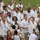 Centro Caribe Sports se reúne para definir el proceso para seleccionar la sede de Centroamericanos de 2022
