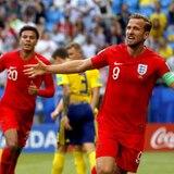 Hacía 28 años que Inglaterra no llegaba a la semifinal de la Copa del Mundo