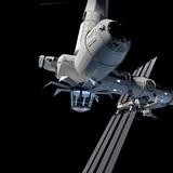 Latino liderará primera misión totalmente privada a la Estación Espacial Internacional