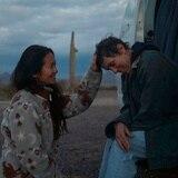"""""""Nomadland"""" es la favorita para el Óscar pandémico"""