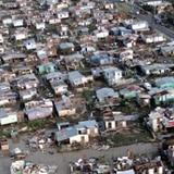 La noche que el huracán Georges cambió mi barrio