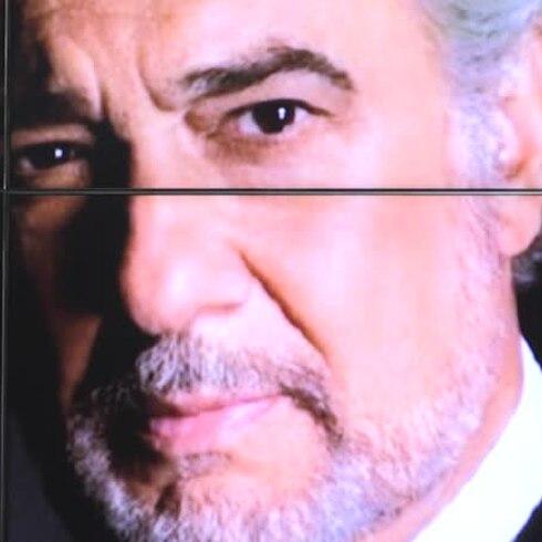 Giro inesperado de Plácido Domingo tras pedir perdón