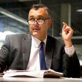 PFEI presenta denuncias contra expresidente del Banco de Desarrollo Económico